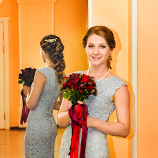 Wedding photographer Aleksandr Rebrov (ReAl1st). Photo of 29.06.2016