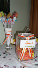 Photo: Original Candy Table 