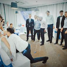 Wedding photographer Katerina Khasanova (Hasanova). Photo of 21.08.2018