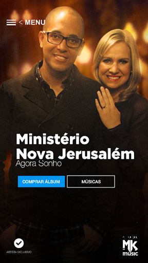 Min. Nova Jerusalém - Oficial