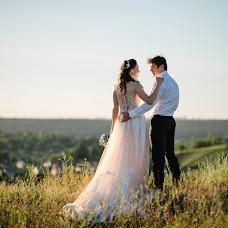 Wedding photographer Sergey Galushka (sgfoto). Photo of 18.06.2018