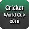 Cricket World Cup 2019 - Schedule & Live Scores APK Icon