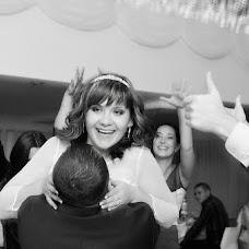 Весільний фотограф Анна Боровикова (Borovikova). Фотографія від 15.04.2016