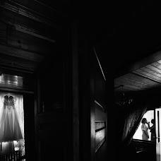 Wedding photographer Anton Popov (AntonP). Photo of 22.10.2016