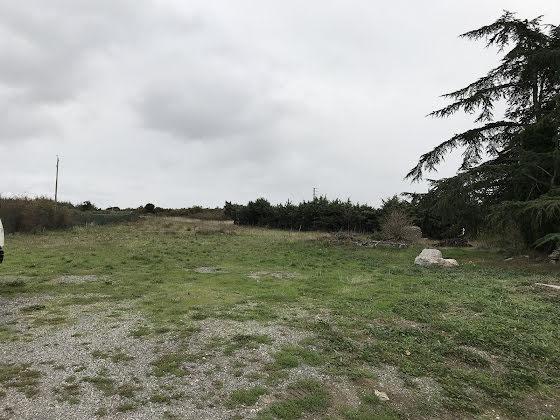 Vente terrain 1500 m2