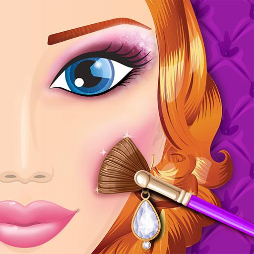 Royal Princess Beauty Salon 3D