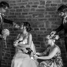 Wedding photographer Giuseppe Genovese (giuseppegenoves). Photo of 30.09.2018