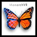 MonarchVR: Meditate in VR icon
