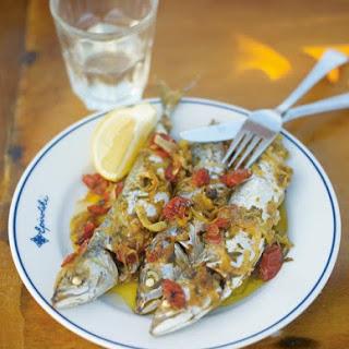 Mackerel Plaki