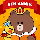 LINEマンガ - 人気マンガが毎日読み放題の漫画アプリ icon