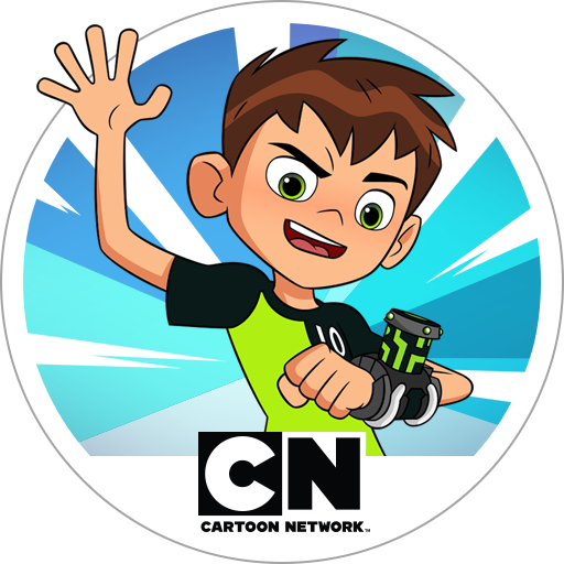 Ben 10: Alien Experience Games (apk) gratis te downloaden voor Android/PC/Windows