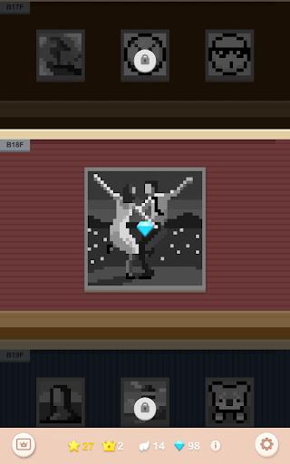 Jigsaw puzzle with pixel art : Pixaw apkdebit screenshots 20