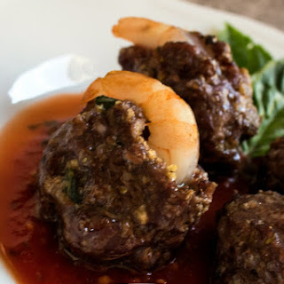 Shrimp Meatballs Recipes.