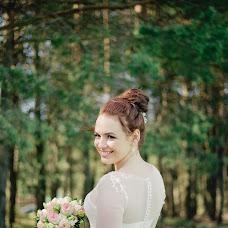 Wedding photographer Olya Davydova (olik25). Photo of 11.06.2018