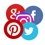 The Social App - All in One Social App Icon