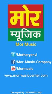 Mor Music - náhled