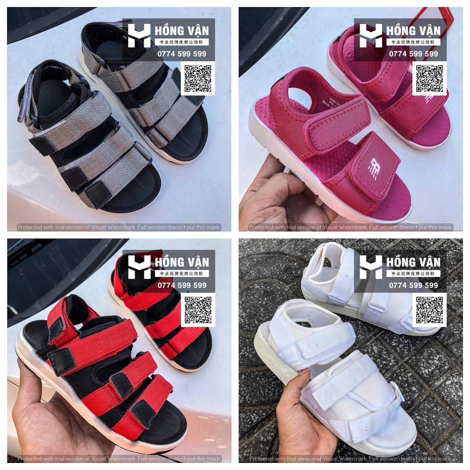 Hồng Vận - chuyên cung cấp sỉ giày thể thao uy tín chất lượng - 7