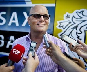 Bjarne Riis denkt nog aan terugkeer en gaat mogelijk in zee met nieuwe ploeg van Campenaerts
