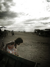 Photo: Photo at Siemlarp Cambodia 満腹だし 昼寝する〜♪^^