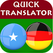 Somali German Translator