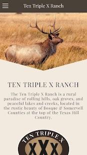 Ten Triple X Ranch - náhled