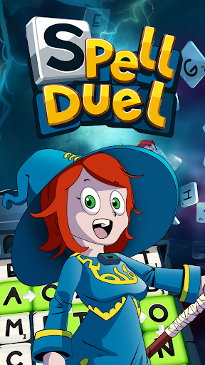 Spell Duel