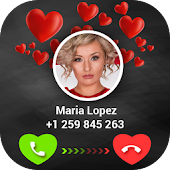 Love Caller ID & Call Screen