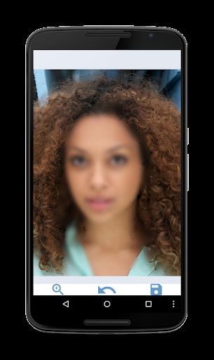 玩免費攝影APP|下載圖像模糊接觸 app不用錢|硬是要APP