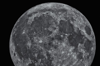 Photo: Full Moon 2012-01-08