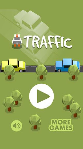 Car Traffic Game