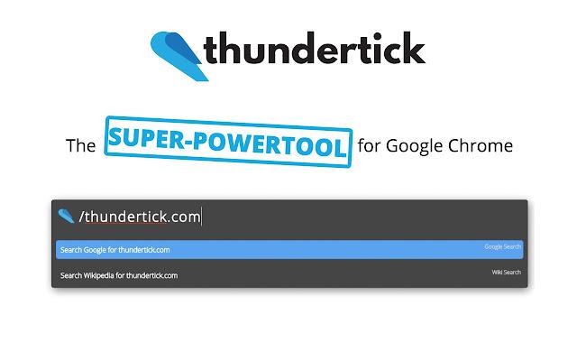ThunderTick