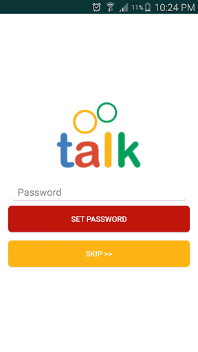 Talk Secure Messenger Pro