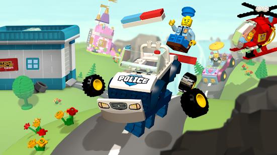LEGO® Juniors Create & Cruise – Apps on Google Play