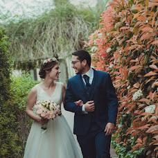 Wedding photographer Israel Diaz (video-boda). Photo of 25.05.2018