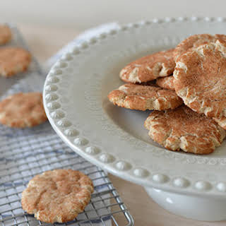Oodles of Snickerdoodles.