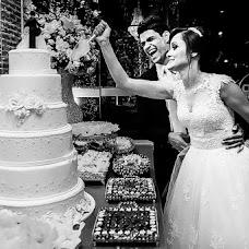 Wedding photographer Daniel Ribeiro (danielpribeiro). Photo of 18.10.2017