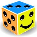 Backgammon 9 Smiles icon