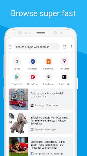 Kiwi Browser - Fast & Quiet Mod Apk Latest Version | mod-apk info