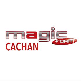 Magic Form Cachan