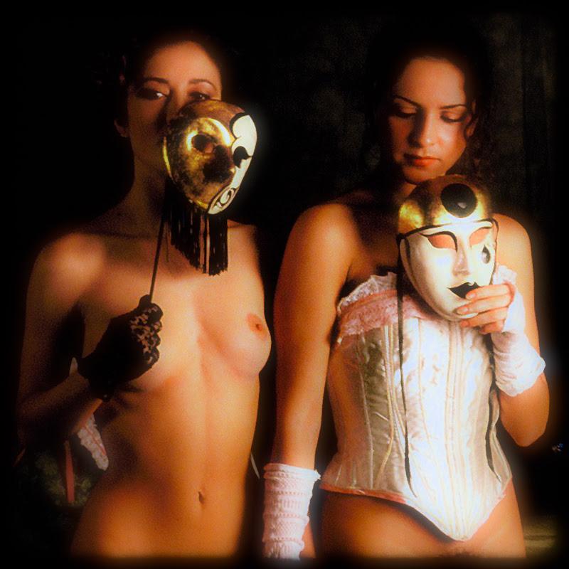 Carnevale Glamour di Scaletta