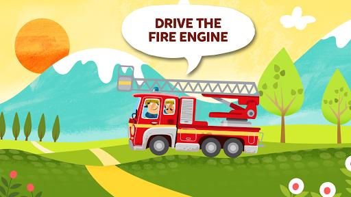 Little Fire Station 1.47 screenshots 3