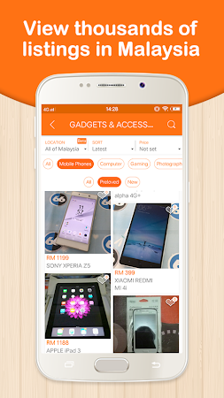 imSold – Sell and Buy 3.6.8 screenshot 2092177