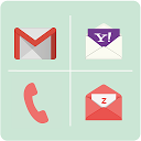 All Email Access with call screening 1.145