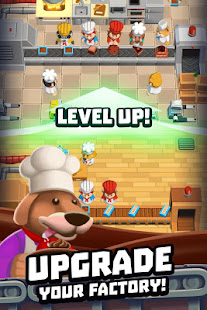 Idle Cooking Tycoon – Tap Chef 5