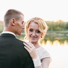 Wedding photographer Roman Anschuk (RomAnschuk). Photo of 29.12.2015