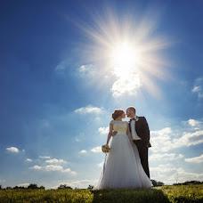 Wedding photographer Katerina Semashko (Caterinas). Photo of 14.10.2017