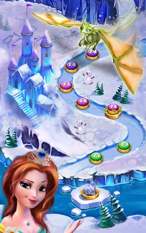 android Princess Coin Palace Screenshot 6