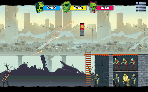 Stupid Zombies 3 2.7 screenshots 14