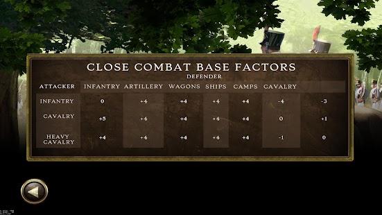 Peninsular War Battles- screenshot thumbnail