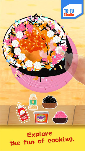 TO-FU Oh!SUSHI 2 android2mod screenshots 4